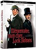 Elémentaire mon cher... Lock Holmes [Combo Blu-ray + DVD]