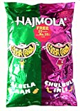 #4: Hajmola Maha Candy Pouch, Aam and Imli, 455g (130 Pieces)Free 20 Maha candies inside this pack
