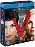 V - Season 1-2 [Blu-ray] [2011] [Region Free]
