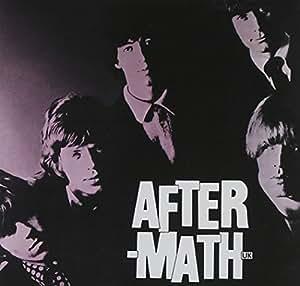 Aftermath [UK Version] [Import allemand]