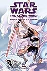 Star Wars - The Clone Wars Mission, tome 2 : Au service de la république par Gilroy