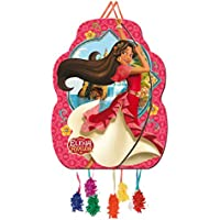 Piñata Perfil Elena De Avalor