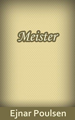 Meister (Danish Edition)