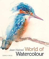 Jean Haines' World of Watercolour