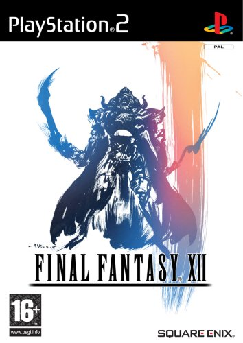 Final Fantasy XII (PS2) [import anglais]