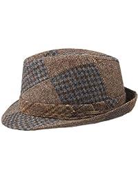 Amazon.it  Includi non disponibili - Cappelli Fedora   Cappelli e ... a9cdca9ad537