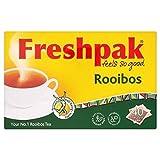 Freshpak Rooibostee 100G - Packung mit 2