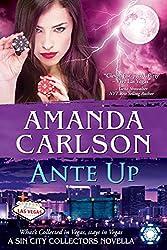Ante Up: A Sin City Collectors Book