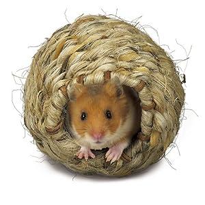 Interpet-Super Pet Superpet Grassy Roll-A-Nest