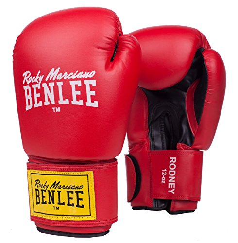 Benlee Rocky Marciano Rodney - Guante de boxeo PVC