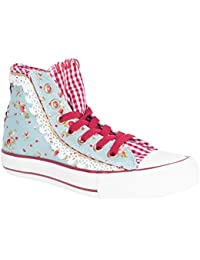 Krüger Damen Sneaker Strawberry