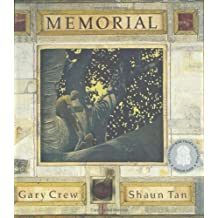 Memorial by Gary Crew (1-May-2007) Paperback