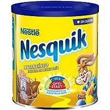 Nestlé Nesquik Cacao Soluble Instantáneo - 1 ...