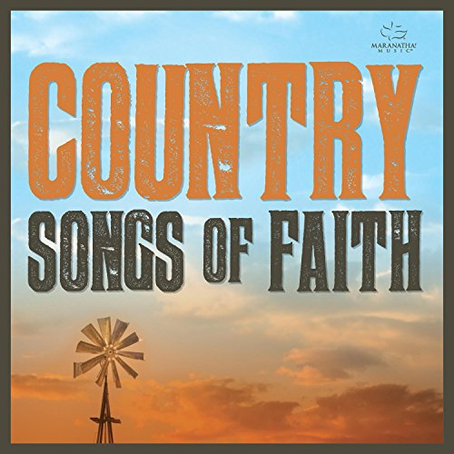 Country Songs of Faith