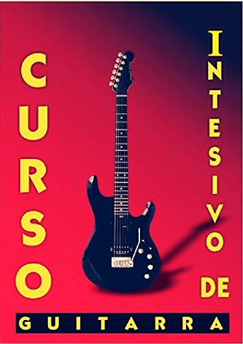 Curso Intensivo de Guitarra: Guia Prático de Guitarra(Avançado ...