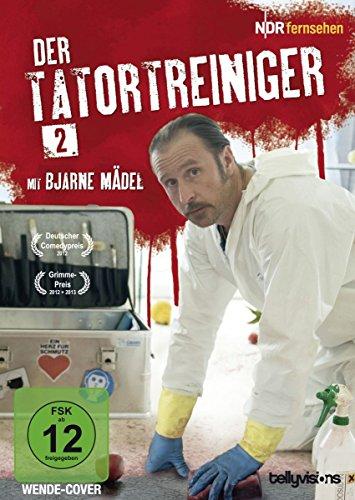 Der Tatortreiniger 2 - (Folge 5-9 + Bonus)