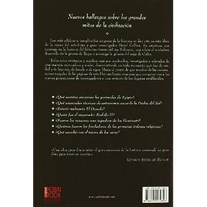 Libro negro de los enigmas históricos, el: Nuevos hallazgos sobre los grandes mitos de la civilización (Misterios Historicos)