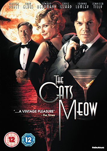 The Cat's Meow [DVD] by Kirsten Dunst