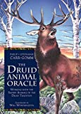 The Druid Animal Oracle (book and cards)