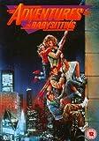 Adventures In Babysitting [Edizione: Regno Unito] [Edizione: Regno Unito]