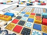 Pegasus Spiele 54801G – Azul (Next Move Games) Spiel des Jahres 2018 - 6