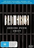 Bad Girls (Series 4) - 5-DVD Set ( Bad Girls - Series Four ) [ NON-USA FORMAT, PAL, Reg.0 Import - Australia ] by Helen Fraser