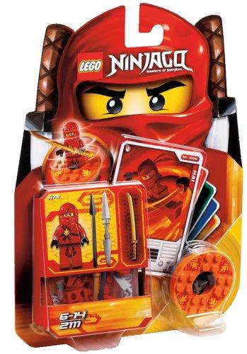 LEGO Ninjago 2111 - Kai