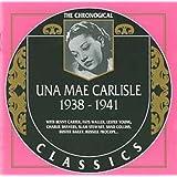 Una Mae Carlisle: 1938-1941