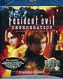 Resident evil - Degeneration [Blu-ray] [Import italien]