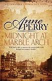 Midnight at Marble Arch (Thomas Pitt 28)
