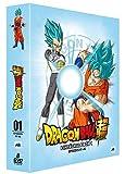 Dragon Ball Super - L'intégrale de la Série -TOEI Animation - Episodes 1-46 - DVD