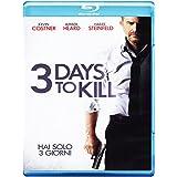 3 Days To Kill [Blu-ray] [IT Import]3 Days To Kill