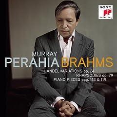 Brahms: H�ndel Variations