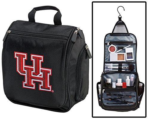 UH Kulturbeutel oder Hänge-Set University of Houston