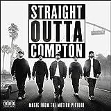 Straight Outta Compton [Vinilo]