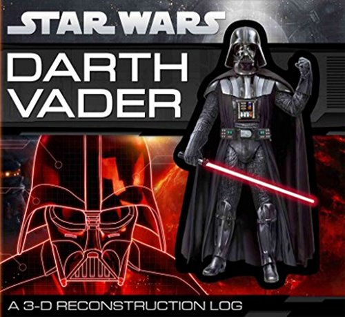 Star Wars: Darth Vader: A 3-D Reconstruction Log