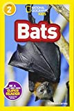 National Geographic Kids Readers: Bats (National Geographic Kids Readers: Level 2)