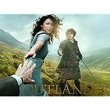 Outlander - Staffel 1 [dt./OV]