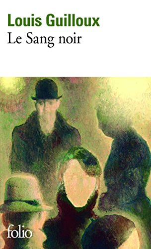 Le Sang noir par Louis Guilloux