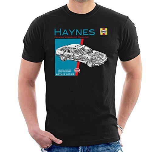 haynes-owners-workshop-manual-0904-ford-sierra-v6-4x4-mens-t-shirt