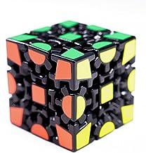 Juguete de la inteligencia, cubo de Rubik, Cubo 3D, cubo de Rubik 3 nivel, herramientas de desarrollo de la inteligencia, juguetes educativos.