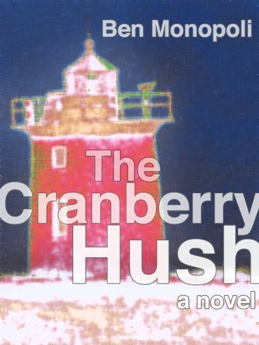 the-cranberry-hush-a-novel-english-edition