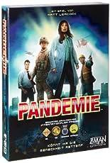 ZMan 691100 - Pandemie, Brettspiel hier kaufen