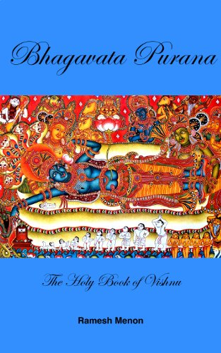 BHAGAVATA PURANA (English Edition) por Ramesh Menon