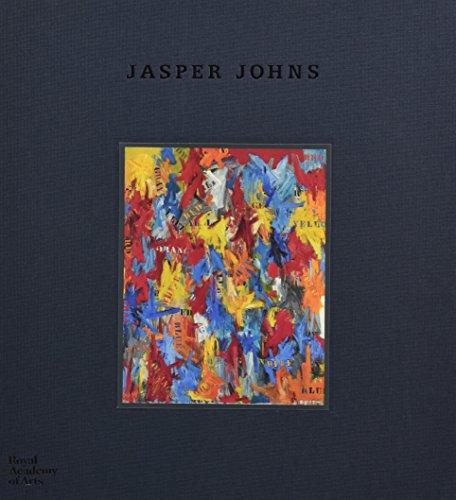 Jasper Johns por Roberta Bernstein