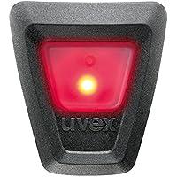 Uvex Plug-in LED XB052 Active Accesorio Adicional, Adultos Unisex, Black, One Size