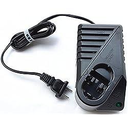 Nouveau chargeur pour batterie Bosch Ni-CD Ni-MH Batterie électrique 7.2V Batterie 9.6V 12V 14.4V GSR7.2 GSR9.6 GSR12 GSR14.4 AL1411DV