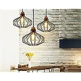 lustre fer forge luminaires int rieur luminaires eclairage. Black Bedroom Furniture Sets. Home Design Ideas