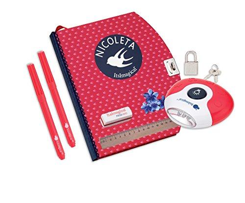 ItsImagical 53658 - Nicoleta Secret Diary