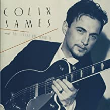 Little Big Band II by Colin James (1999-01-26)